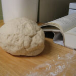Thirty Minute Homemade Bread Dough