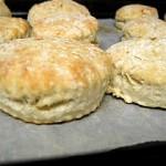 Sourdough Biscuit Recipe
