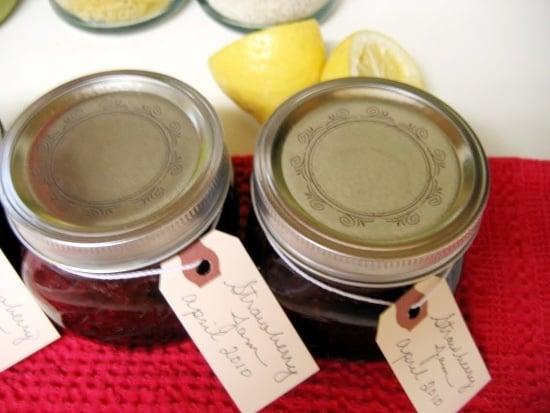 Jam making, Wild Blackberries, Georgia, Jam making