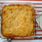 Foodbuzz Family Bites: Creamy Ranch Hash Brown Casserole Recipe
