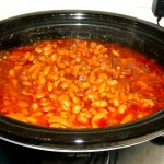 Vintage Recipe Project: Baked Beans Deluxe