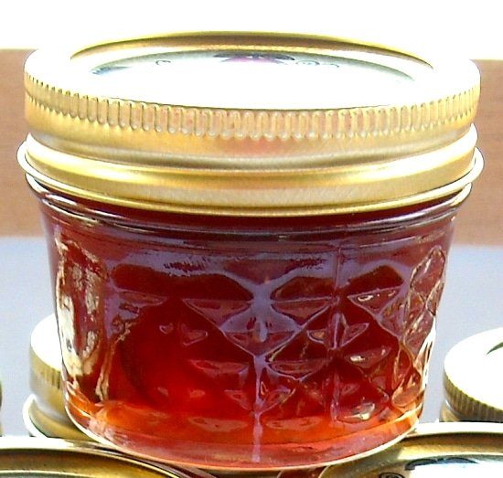 carambola jelly, strawberry and carambola jelly, starfruit jelly, starfruit recipes, carambola recipes