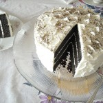 dark chocolate, cake, recipe,