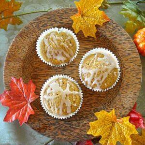 Vintage Recipe Project Never Fail Pumpkin Muffins