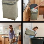 Celebrate Earth Day with a Rubbermaid Hidden Recycler Giveaway