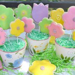 McCormick Pin It to Win it Spring Baking Contest Lollipop Cookie Recipe