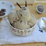 Vanilla Bean Chai Tea Gelato