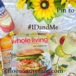 #IDandMe Coffee Moments Pin and Win