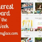 Pinterest Board of the Week #2 | Mason Jar Fun