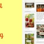 #6 Pinterest Board of the Week | Canning