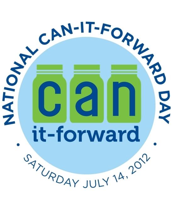 Can It Forward 2012