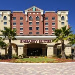 Get More Vacation with Embassy Suites Hotels