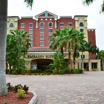 End of Summer Vacations with Embassy Suites