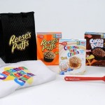 Betty Crocker Cereal Muffin Mix gift pack