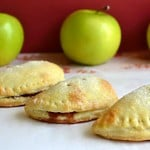 Trio of Apple Cranberry Turnovers for #SundaySupper