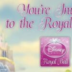 Celebrate with Disney's Cinderella Movie, App and a Party  #DisneyPrincessWMT #CBias