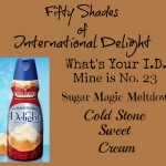 50 Shades of International Delight What's your shade? #50ShadesofID