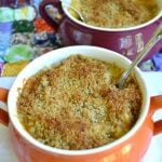 Old Fashioned Mac and Cheese #SundaySupper
