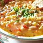 Celebrate World Pasta Day with Barilla #BarillaWPD