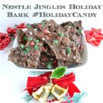 Nestle Jingles Holiday Bark