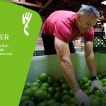 Unilever Making Life Better with Feeding America