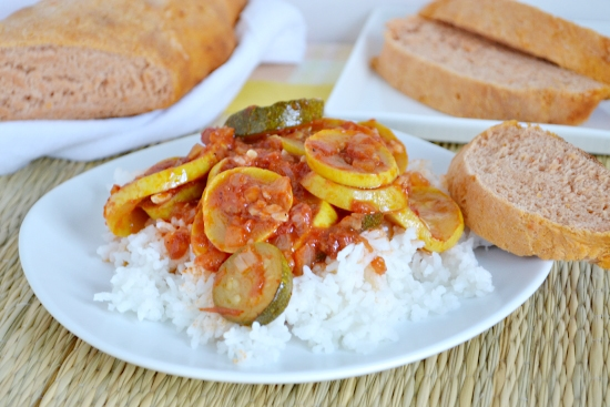 Classico Tomatoes, Squash, Zucchini, healthy meals, vegetables,