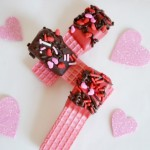 Easy & Inexpensive Valentines Day Kids Treats
