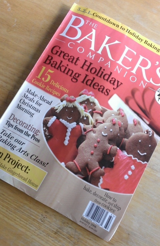 King Arthur Flour, Baking Magazines, Baking recipes, Holiday Baking