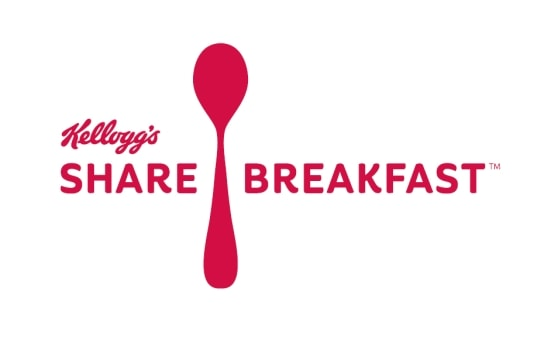 Kellog's, Share Breakfast,