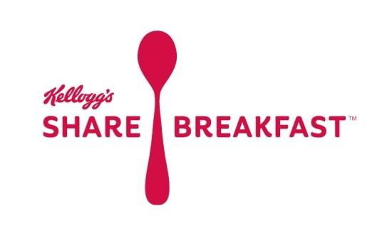 Kellog's, Share Breakfast,