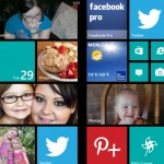 HTC Windows 8X Phone Customizable Live Tiles #HTC8 #Troop8X