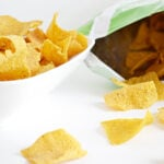 Green Giant Multigrain Sweet Potato veggie chips