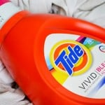 Tide, Laundry detergent, review, laundry tips