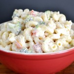 Pasta Salad Recipe, Buttermilk Ranch, Salads, Pasta, Ranch, Hidden Valley Ranch recipes