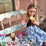 Bigelow Tea Earth Day Tea Party #AmericasTeas #cbias