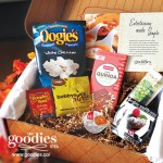 Goodies Co. , Samples, Snacks, Goodie Box,