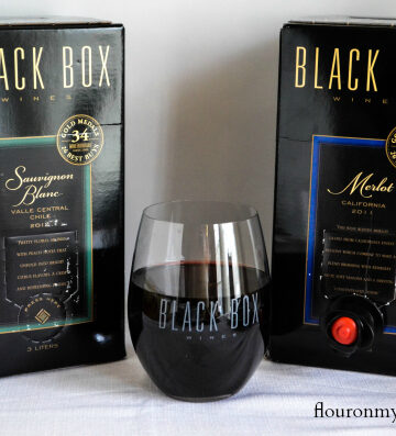 Black Box Wines, Red Wine, Recipes,
