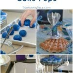 Cakeball Pops and the Secret to dipping anything in Chocolate