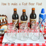 #shop A&W Root Beer Float Memories #IceCreamFloat