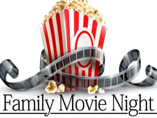 Family Movie Night GIveaway