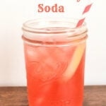 Soda Making at Home
