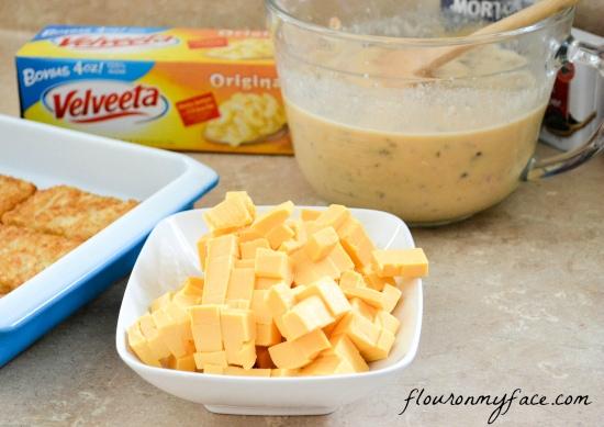 Velveeta Cheese, Velveeta Recipes, Breakfast Casserole, Family Recipes