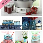 Ball Canning, Heritage Jars, Giveaway