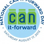 National Can-It-Forward Day 2013 and a Ball Prize Pack Giveaway