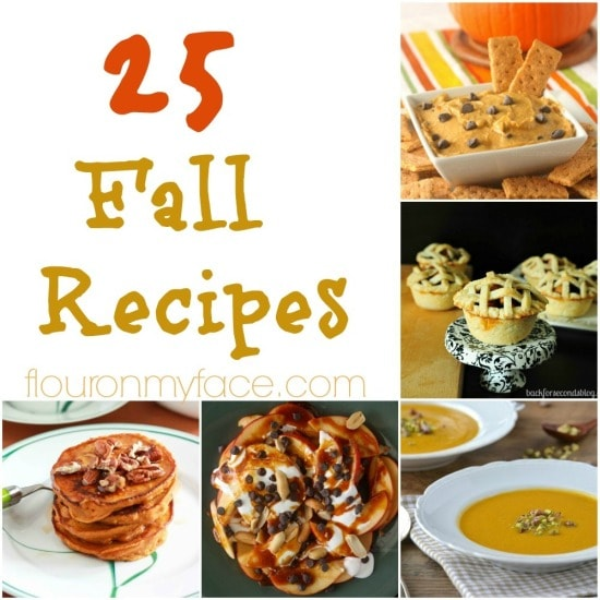 25-Fall-Recipe-Roundup