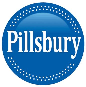Pillsbury Logo, Pillsbury Gluten Free