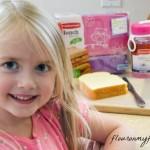 Healthy Lunch Ideas | Rubbermaid LunchBlox Kits #aBetterLunch