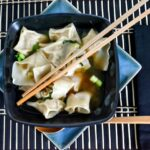 Chicken Won ton Soup Recipe