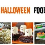 25 Fun Halloween Foods for Kids