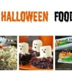 Fun, Halloween, Food, Kids, Halloween Food, Halloween Recipes